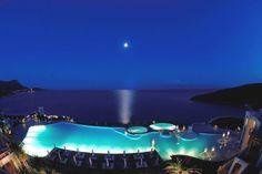 Kempinski Hotel | Barbaros Bay, Bodrum, Turkey