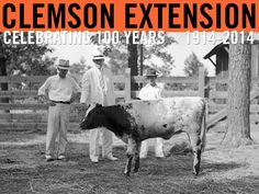 Image featured in the 1939 4-H Report. Image courtesy of Clemson University Special Collections. #ClemsonExt100