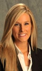 """""""I'm at a very successful place along my dental and orthodontic career track, and I'm here because of the great education I received from AU."""" ~ Danielle Ward, 2008"""
