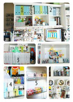 Small Space Organiza