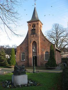 Tilburg Hasseltse Kapel
