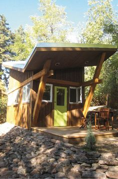 Cabins To Rent In The Pacific Northwest On Pinterest