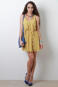 Ellie Delight Dress $31.40