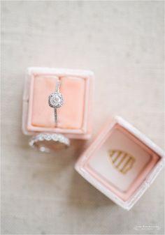 A pink Mrs. Box make