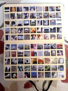 traveling moleskine / Notebook / Sketchbook / Writing journal / Travel journal