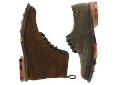 Church's A/W 12' Footwear