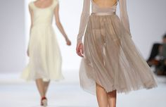 Chloe Summer 2011 Collection