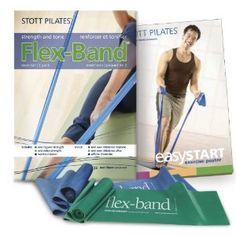 Stott Pilates Flex-Bands Gift Pack (Blue and Green) (Sports) http://www.amazon.com/dp/B000EN6XPY/?tag=wwwmoynulinfo-20 B000EN6XPY