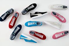Image of PUMA Suede Collection for Ron Herman Japan's 5th Anniversary