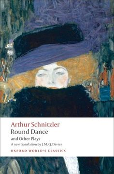 'Round Dance and Other Plays' by Arthur Schnitzler