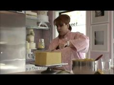 cake videos, sharp edge cake, fondant and buttercream cake, dee cake, cake super, squar cake, cake decor, squar buttercream