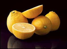 Kitchen Tip: A Trick for Getting More Juice From Lemons