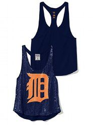 Detroit Tigers - Victoria's Secret
