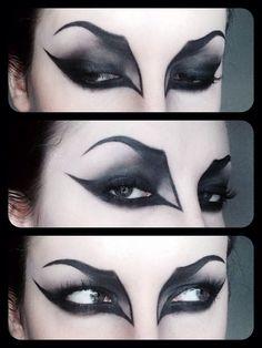 great eye make-up