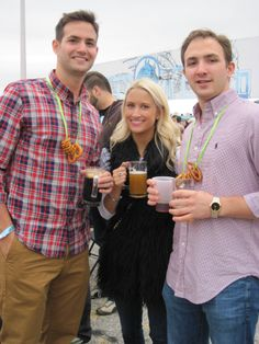 Snallygaster Craft Beer Festival, Washington DC