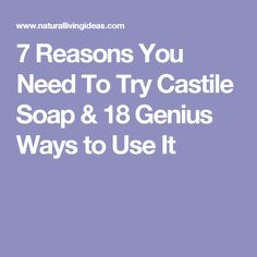 7 Reasons You Need T