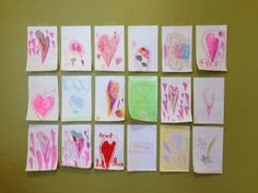 Tips for Taking Photos of Childrens Artwork