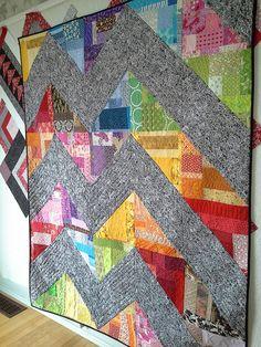 Scribbles finished, via Flickr.