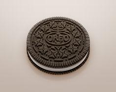Oreo #photoshop #food