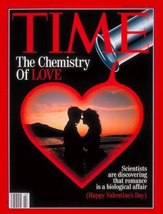 The Chemistry of Love | February 15, 1993