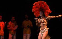 Dance Today Samba - DVD / video - Quenia Ribeiro
