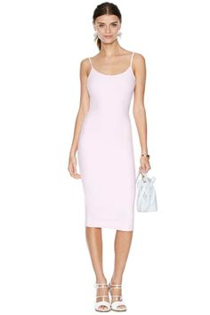 Oh My Love Cotton Candy Dress