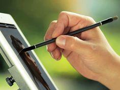 Nomad Paintbrush Stylus