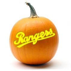 Go Rangers !