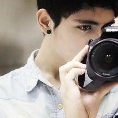 Foto Aliando Syarief 6