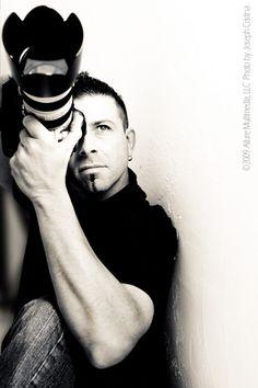 You don't take a photograph, you make it.