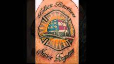 Fallen Brothers, Never Forgotten