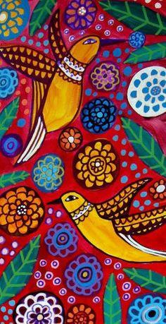 Hummingbird/art.