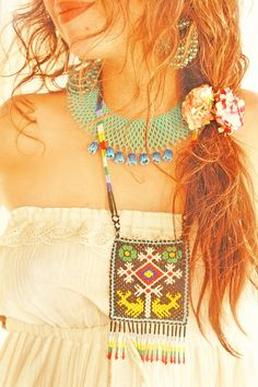 Boho jewerly