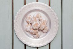 4 delicious, easy holiday cookie recipes you HAVE to try. Photos by Amelia Alpaugh.