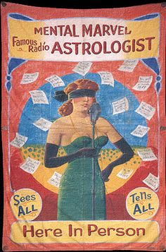 Astrologist banner