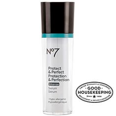 Love that I got 20% off No7 Protect & Perfect Intense Serum (Bottle) from Boots Retail USA for $24.99.