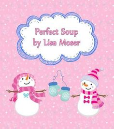 Perfect Soup reading comprehension game FREE