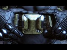 Batman: Arkham City Game Of The Year Edition Trailer