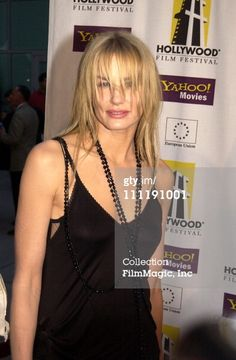 October 6, 2002 - Daryl Hannah during Hollywood Film Festival Closing Night Premiere of Narc at Arclight Cinema in Hollywood, Ca