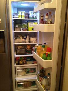 Dis moi ce qu 39 il y a dans ton frigo je te dirai qui tu es - Frigo qui fuit ...