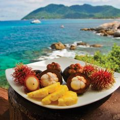The Hawaii Food and Wine Festival. Enter to win a trip for two!