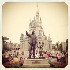 A Kingdom of Magic....