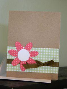 All Occasion Cards Handmade Cards Daisy