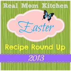Easter 2013 Button