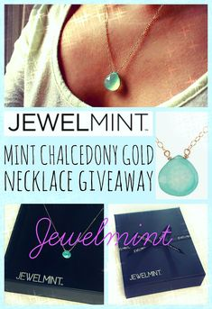 I just entered to win a Jewelmint necklace on PinnyPop!