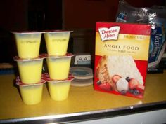 Are Dutch Ovens Good For Baking Angel Cakes