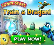 JumpStart.com, an online adventure where 3 to 10-year-old kids master the skills needed to succeed in school and in life, through exploration, discovery, and learning.