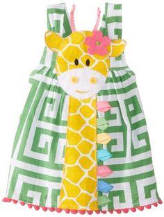 Mud Pie Baby-Girls Newborn Giraffe Dress, Multi, 6-9 Months Mud Pie http://www.amazon.com/dp/B00HN29F6S/ref=cm_sw_r_pi_dp_zQaJtb0WQF9RBN2S
