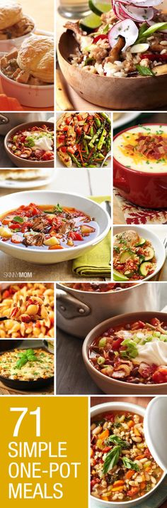 onepot meal, one pot meals, famili, one pot healthy meals