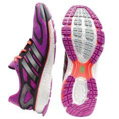 SHAPE Shoe Awards 2013 - Adidas Energy Boost Running Shoes